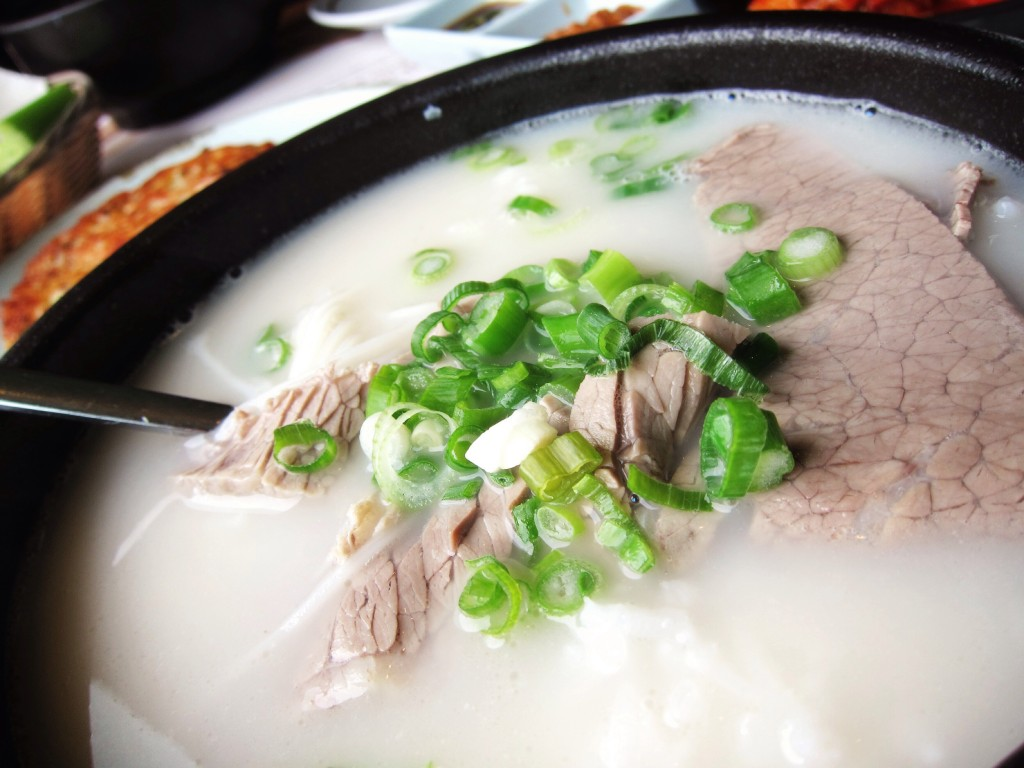 korean bone soup 2